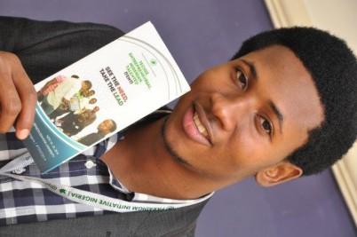 PARADIGM INITIATIVE NIGERIA HOSTS 320 TERTIARY INSTITUTION STUDENTS AT #TENT2014