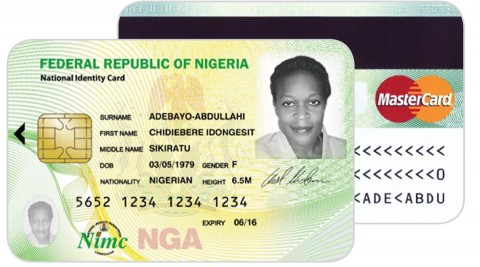 NIMC denies FOI request on ID Card Project Involving MasterCard