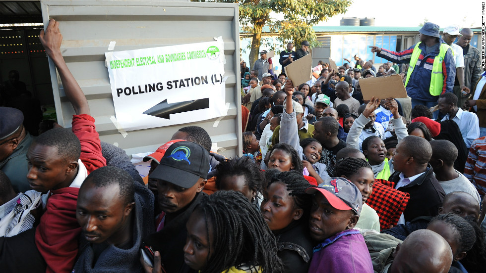 Lessons in digital rights advocacy from the Kenyan 2017 Elections
