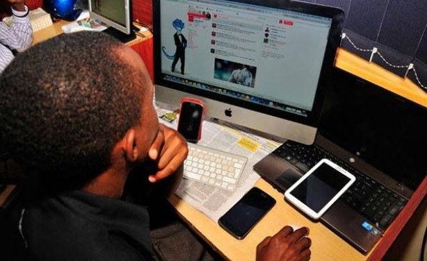 Central Africa is emerging a hotspot for Internet shutdowns in Africa