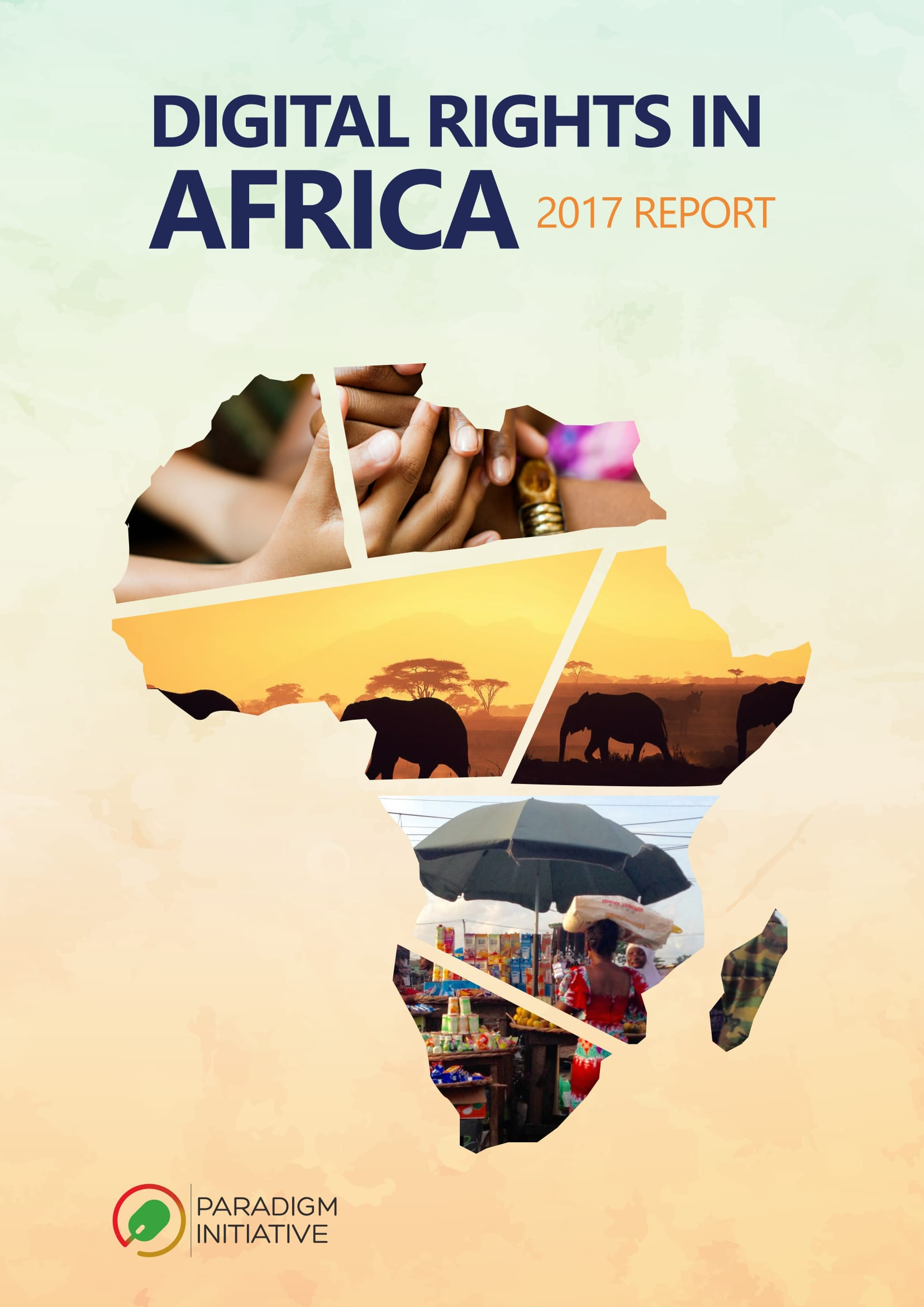 Paradigm Initiative Releases 2017 Digital Rights in Africa Report