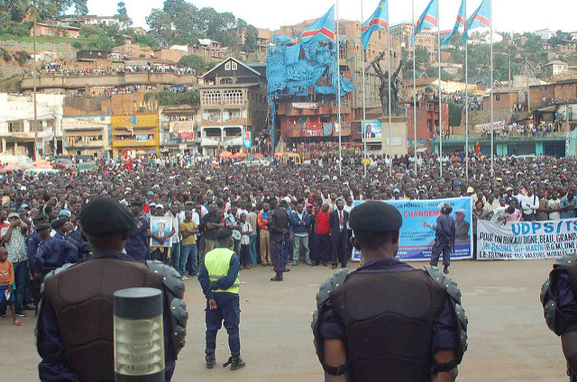 Déclaration de Paradigm Initiative sur les fermetures d'Internet en RD Congo