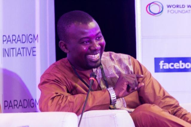 'Gbenga Sesan Calls for End to Taxes on Social Media, Blogging