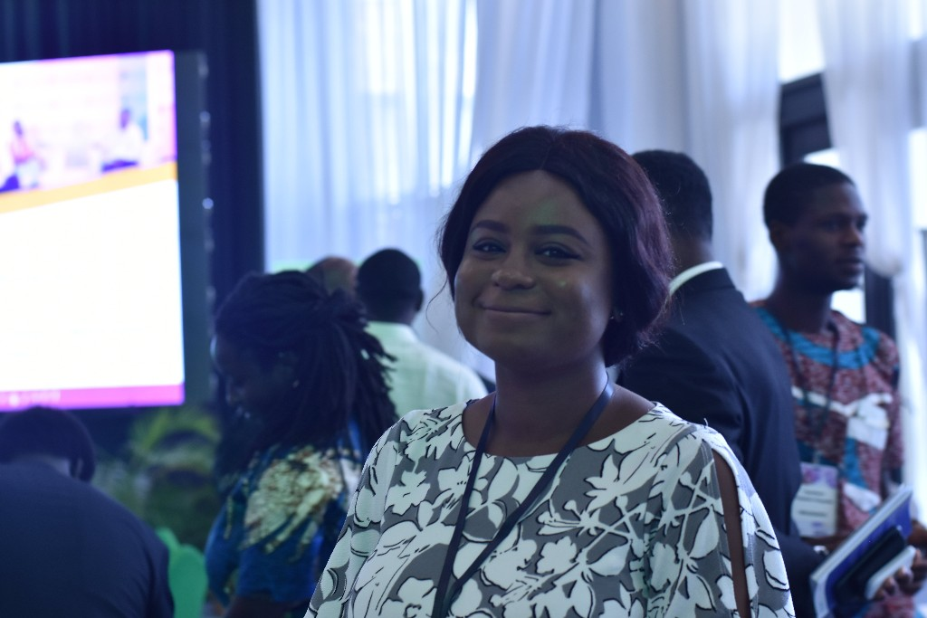 My Google Policy Fellowship Story – By Ajuwon Adenike