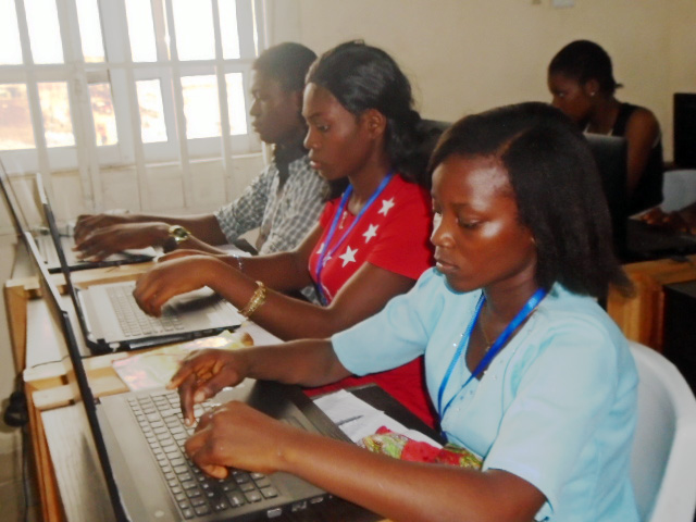 Creating Opportunities for Girls in Neglected Communities