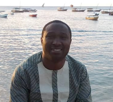 I'm headed to AfriSIG 2018 and here's why…