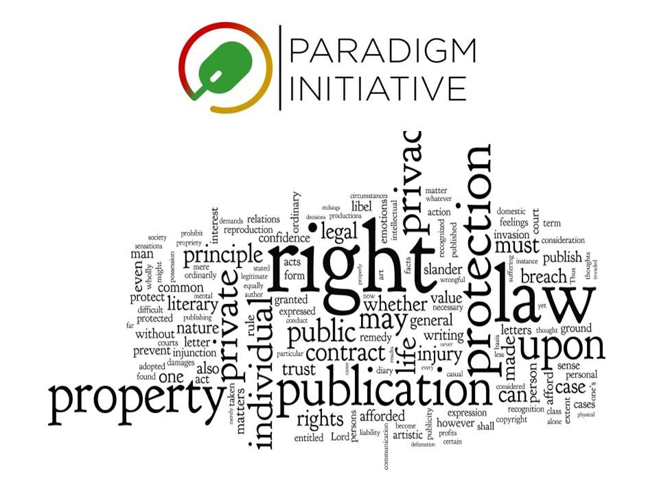 Paradigm Initiative Asks Rwanda to Respect Privacy Rights