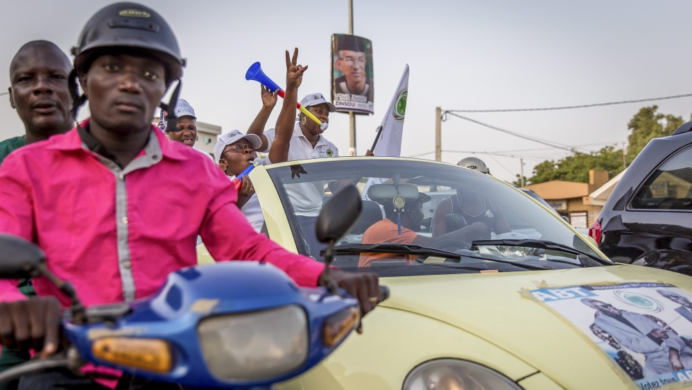 Le Bénin à l'épreuve de la démocratie, les leçons de la répression numérique