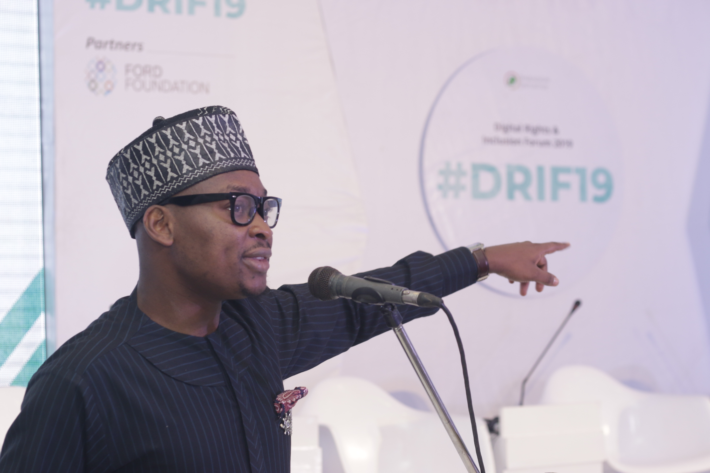 #DRIF19: Delegates Call for Renewed Action to Protect Digital Rights in Africa