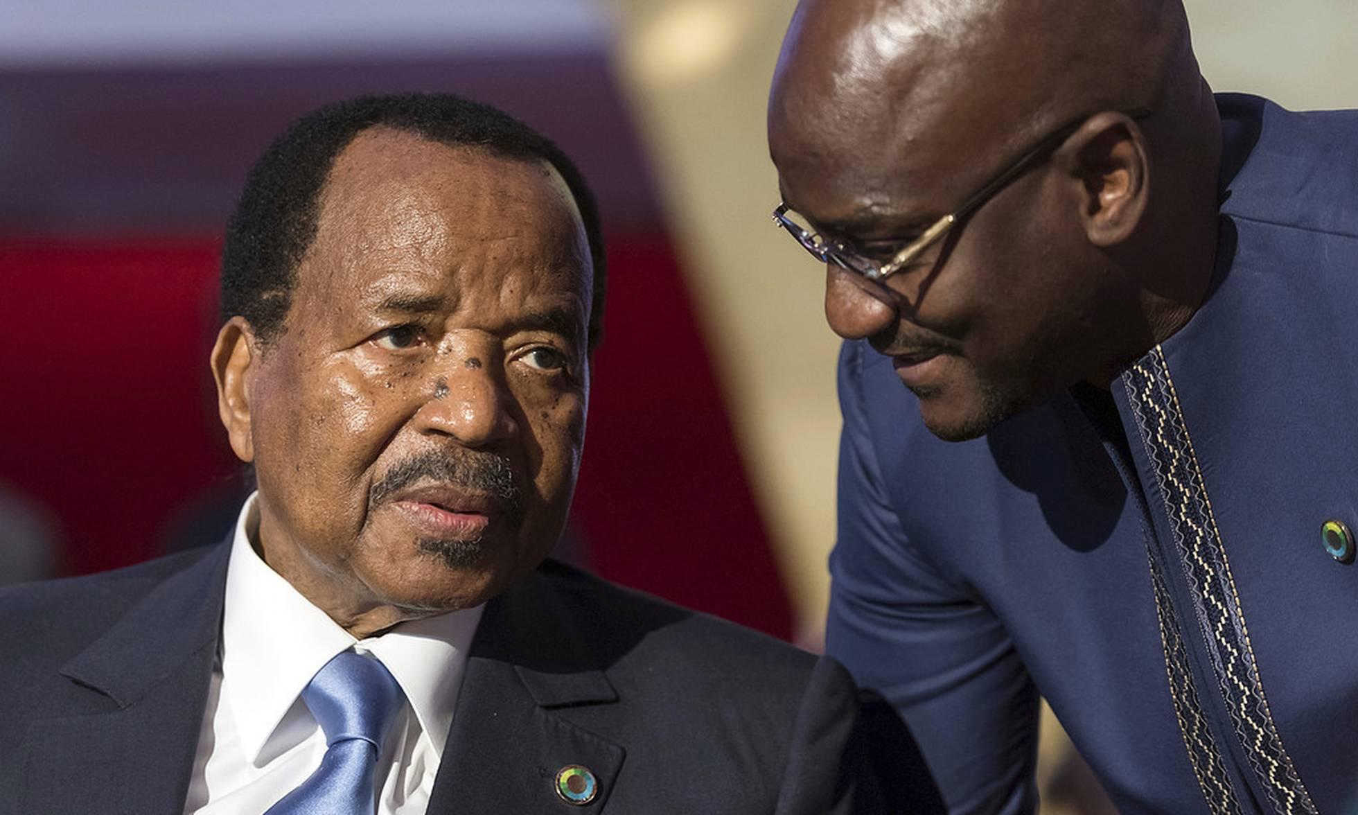 Au Cameroun de Paul Biya, la répression numérique s'accentue et inquiète