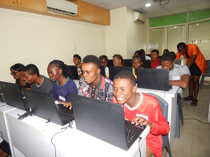 Nigeria: Could lack of digital skills be contributing to mass failure in UTME?