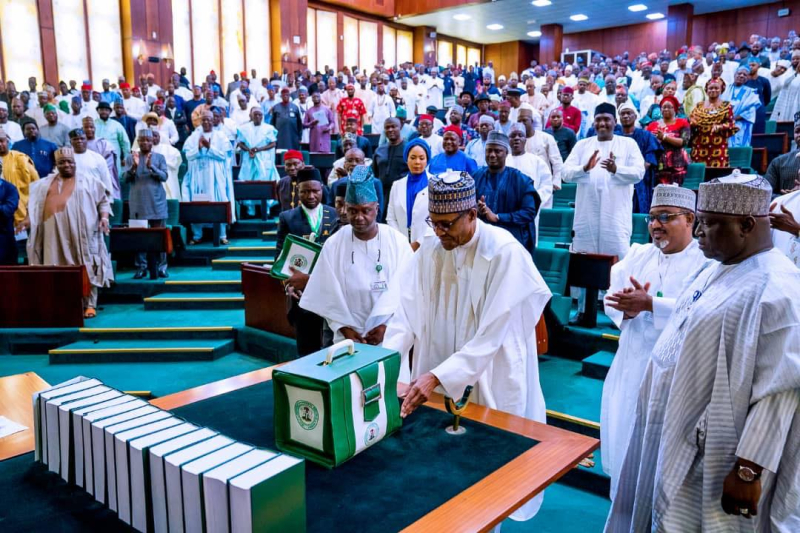 Submitting a memo to the  National Assembly, 10 things you must know!