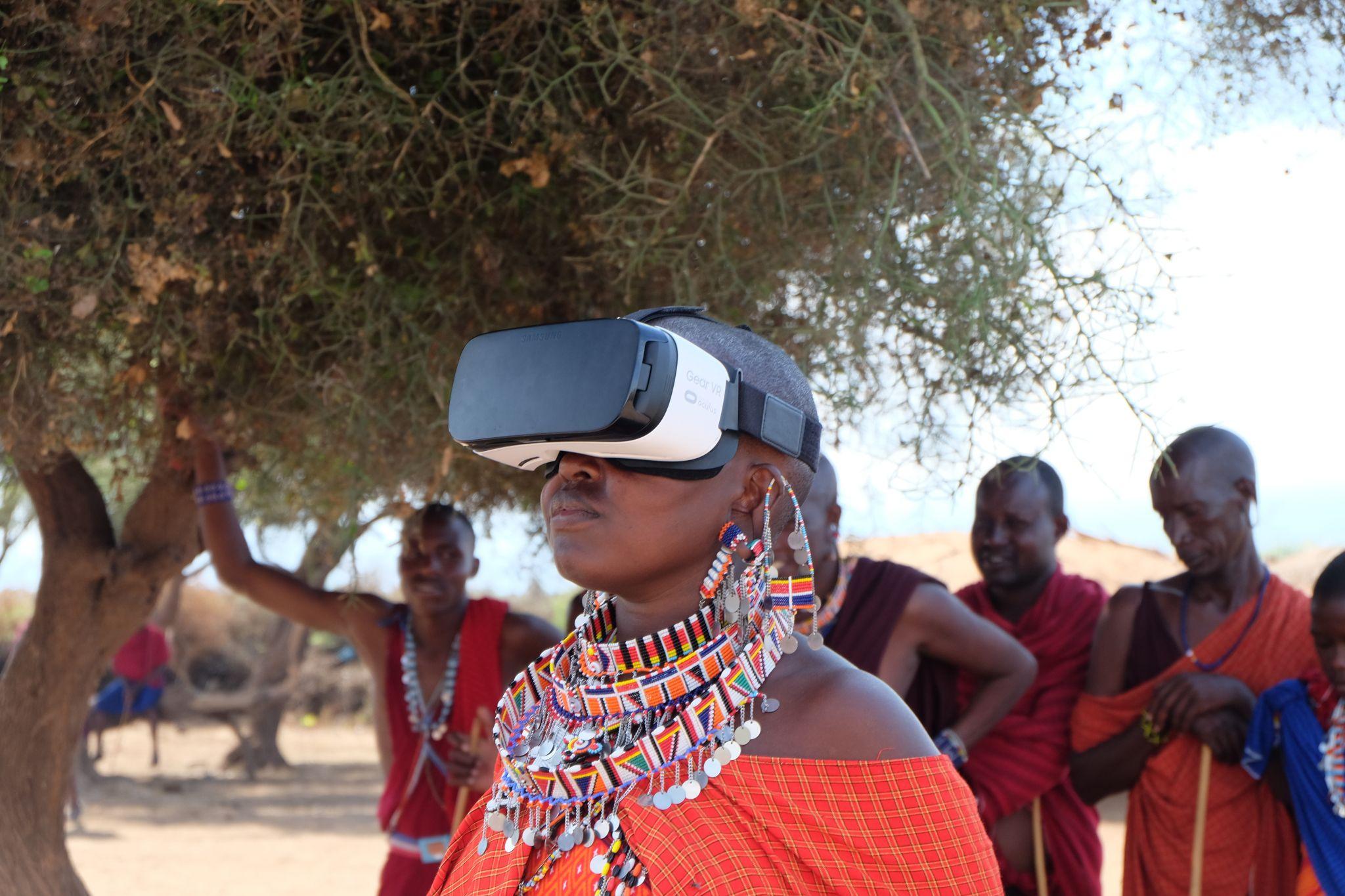 Préparer l'Afrique pour la nouvelle décennie de l'AI