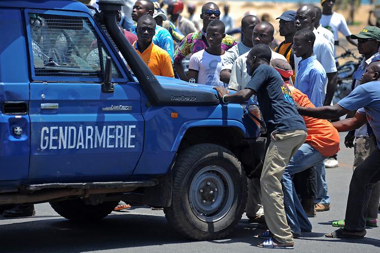 Togo: l'élection 2020 sans coupure d'Internet est-elle possible?