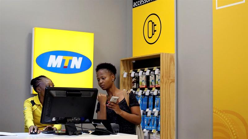 Paradigm Initiative concerned about ongoing plans to use MTN customer data to fight COVID-19 in Nigeria