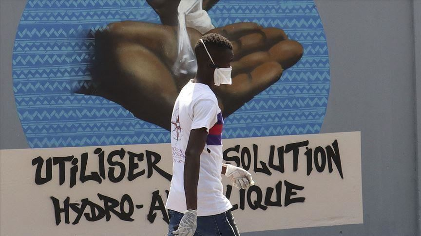 Impact du Covid-19 sur les droits numériques en Afrique Francophone