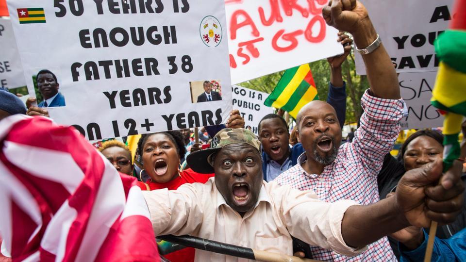 Paradigm Initiative praises historic ECOWAS Court decision on internet shutdown in Togo
