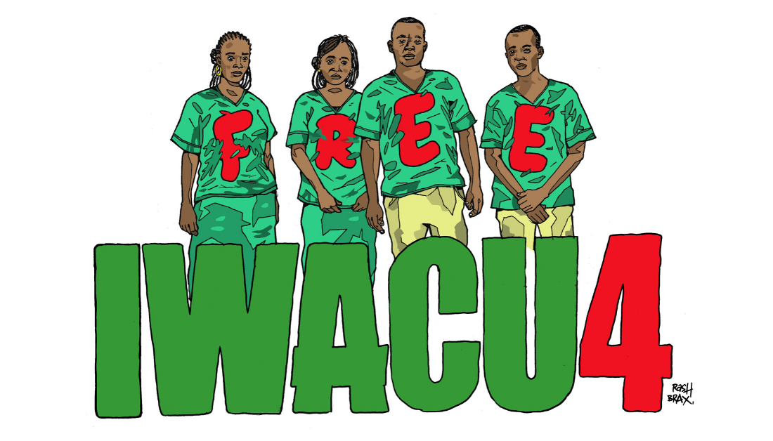 Burundi: 65 organizations call for immediate release of Iwacu journalists