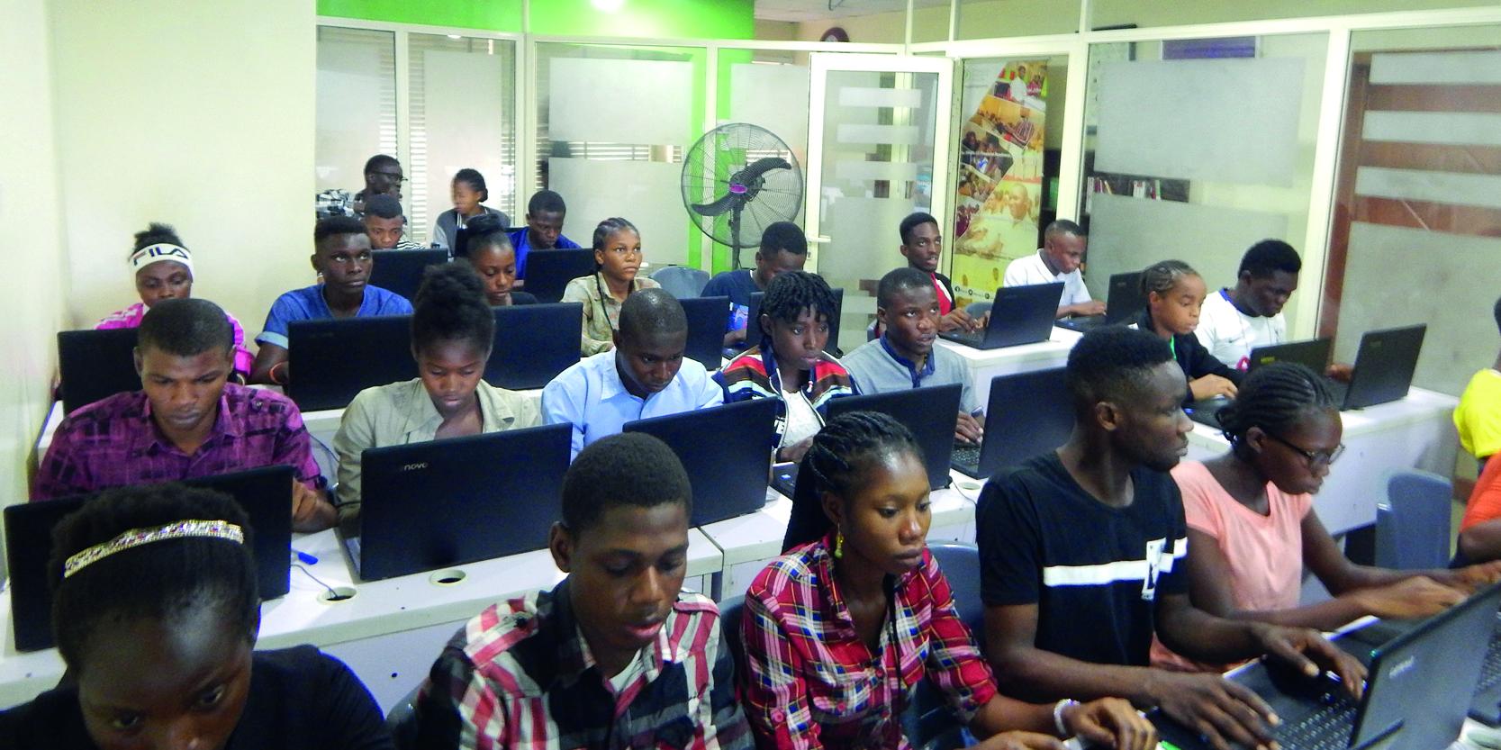 News Brief: Paradigm Initiative Launches a Six-week Virtual Training Program