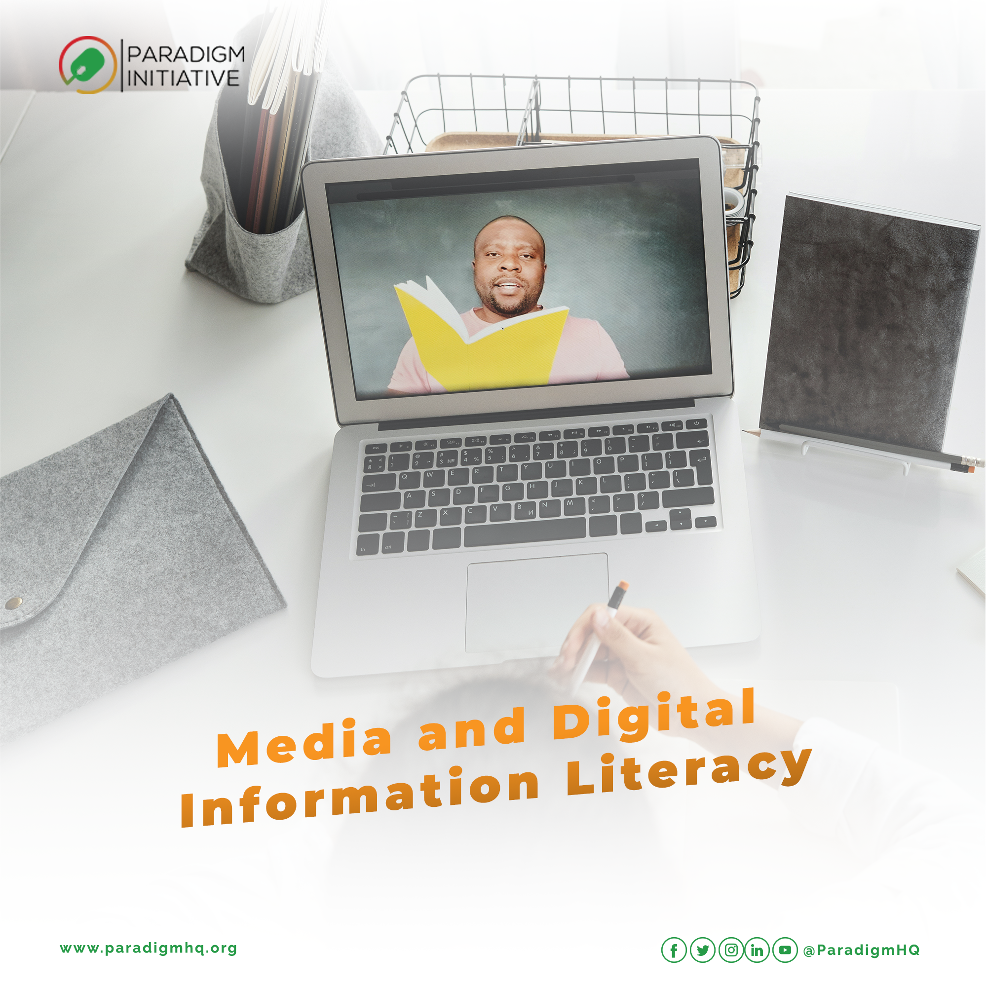 Media and Digital Information Literacy