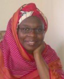 Jummai Zainab Umar-Ajijola, PhD