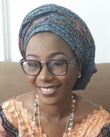 Amina Idris