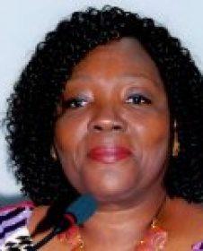 Aida Opoku-Mensah, PhD